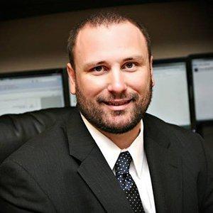 Jason P. Russell Headshot